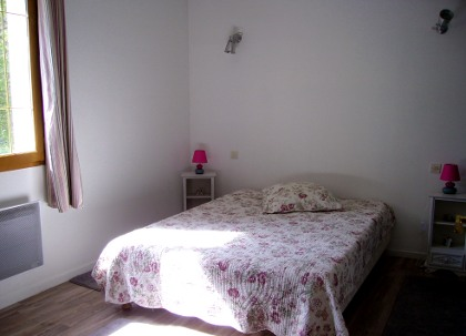 chambre d'hote rose, Revel